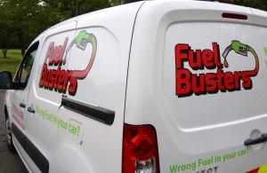 Wrong fuel in your car Abingdon